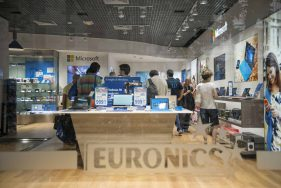 Windows 10 da Euronics #9