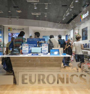 Windows 10 da Euronics #9