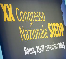 XX Congresso SIEDP #20
