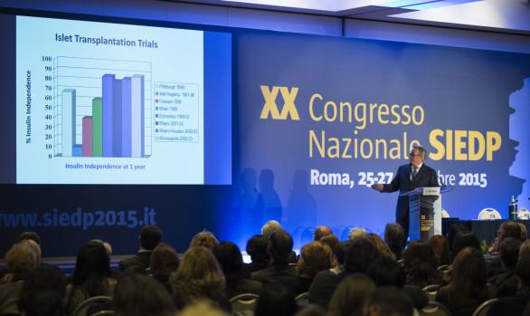 XX Congresso SIEDP