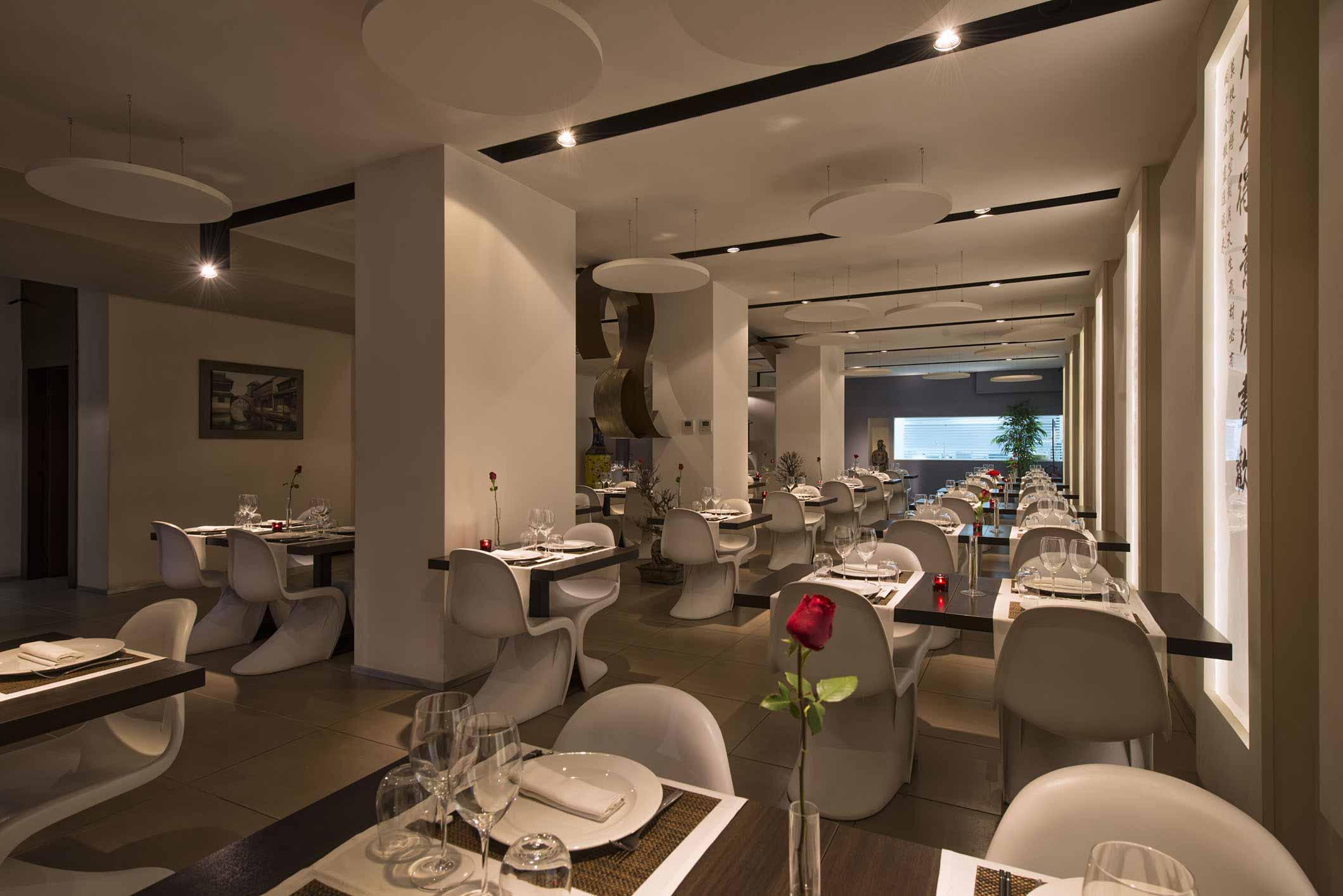 Fotografo per ristoranti a Roma – Dao Restaurant #12