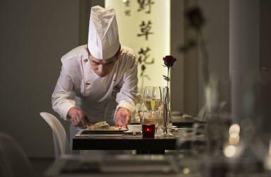 Cuoco cinese