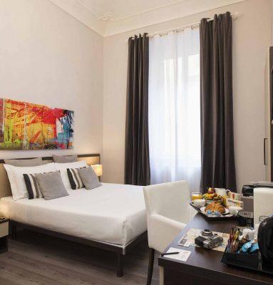 Arenula Suites #7