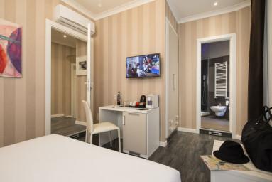 San Pietro Suites #02
