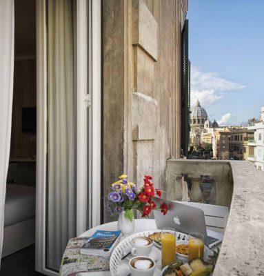 San Pietro Suites #09