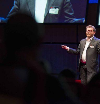 TEDxRoma - Giuseppe Testa