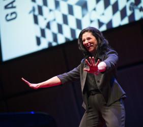 TEDxRoma - Loretta Falcone