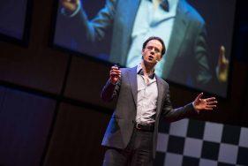 TEDxRoma - Jeremy Wyatt