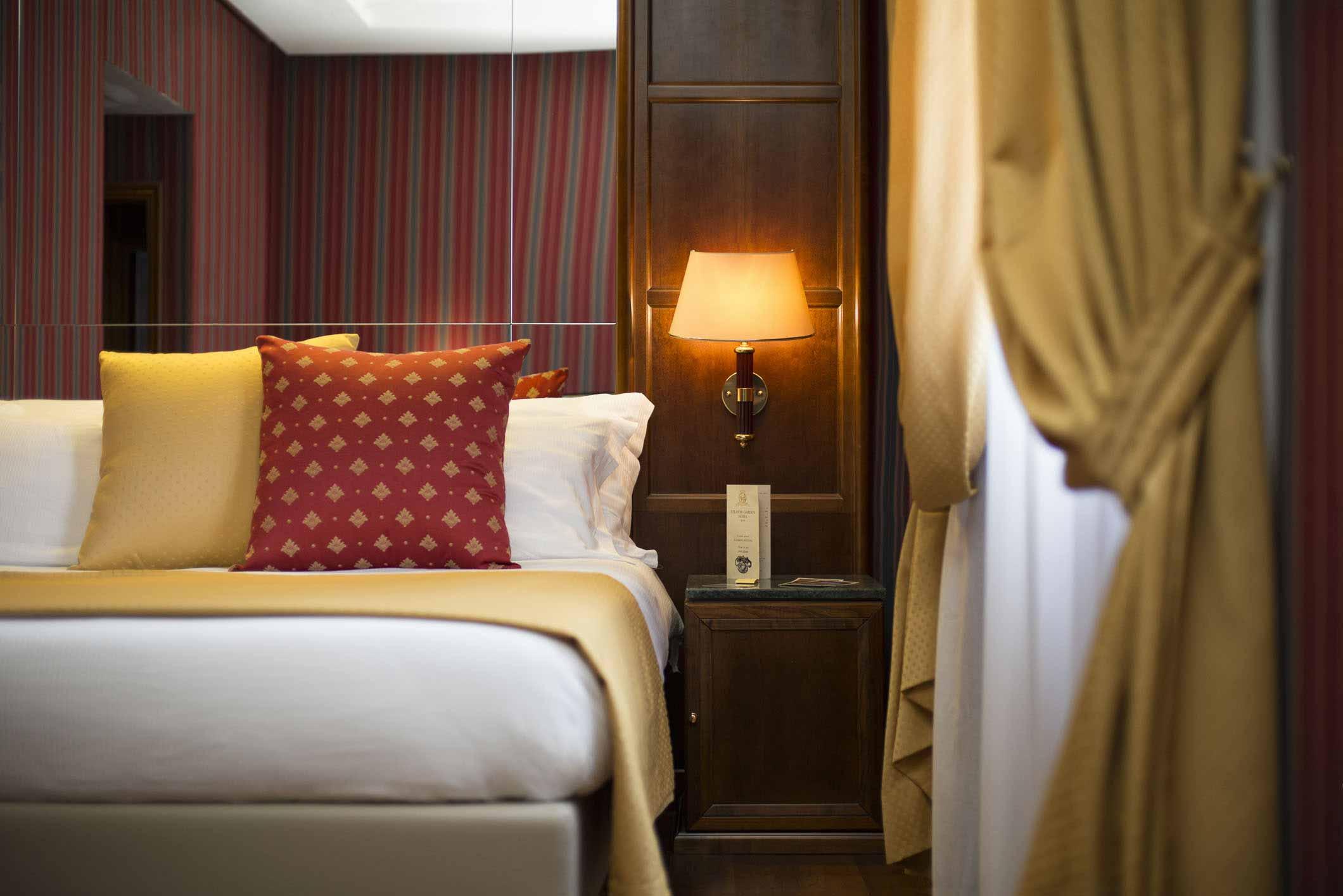 Fotografo per hotel a Roma – Atlante Garden #08