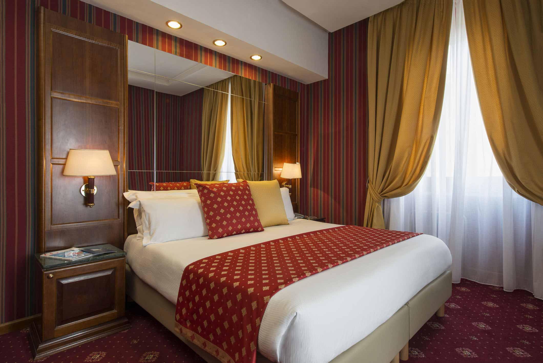 Fotografo per hotel a Roma – Atlante Garden #04