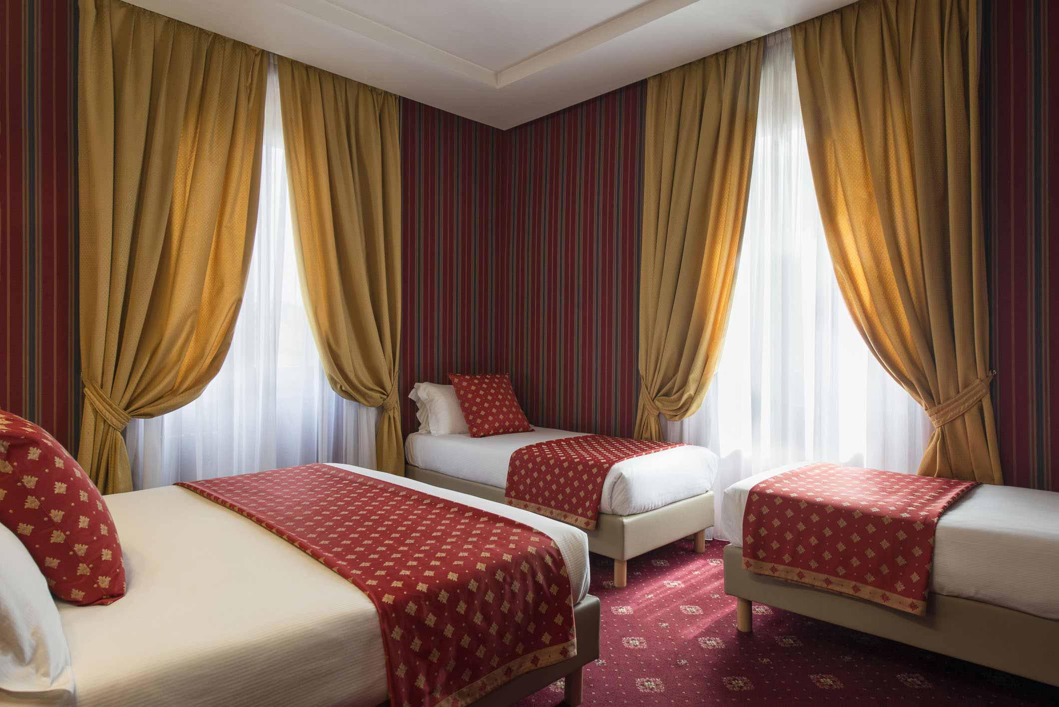 Fotografo per hotel a Roma – Atlante Garden #05