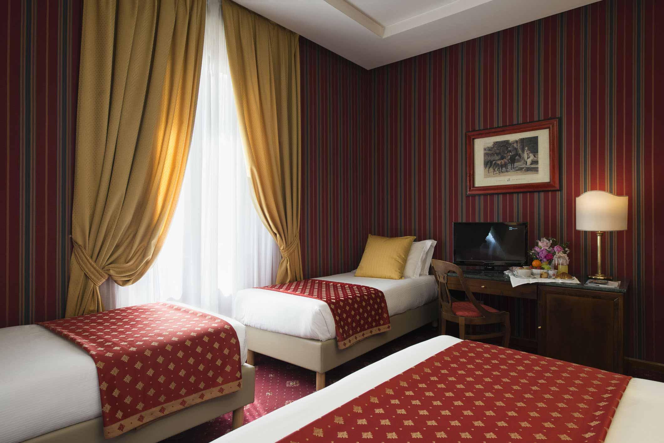 Fotografo per hotel a Roma – Atlante Garden #06