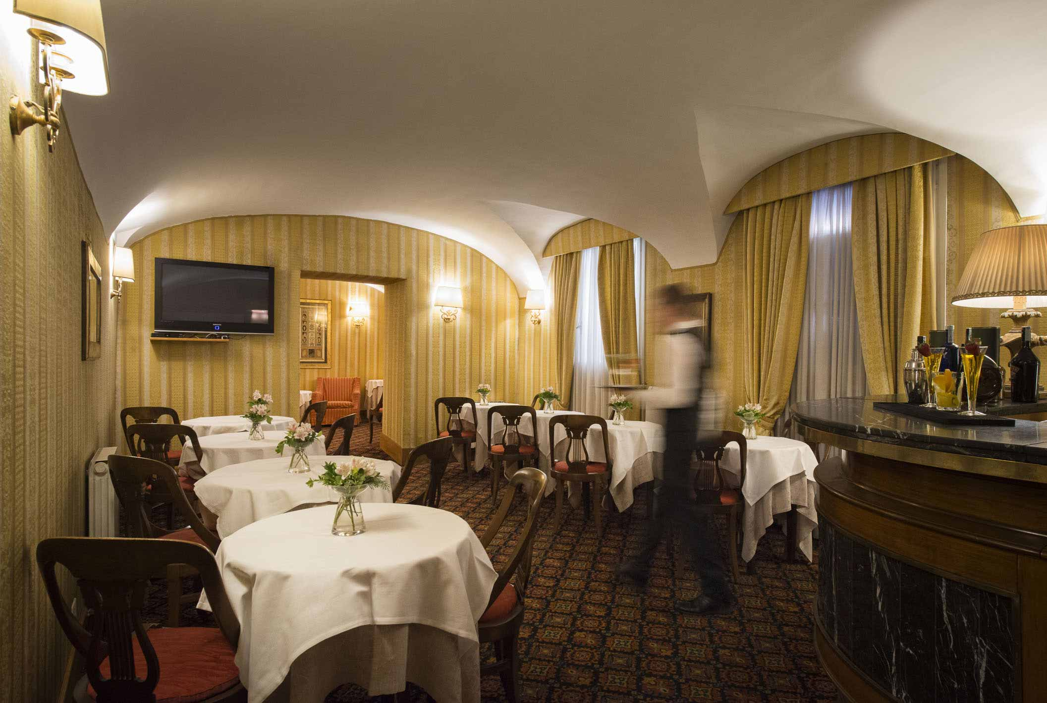 Fotografo per hotel a Roma – Atlante Garden #12