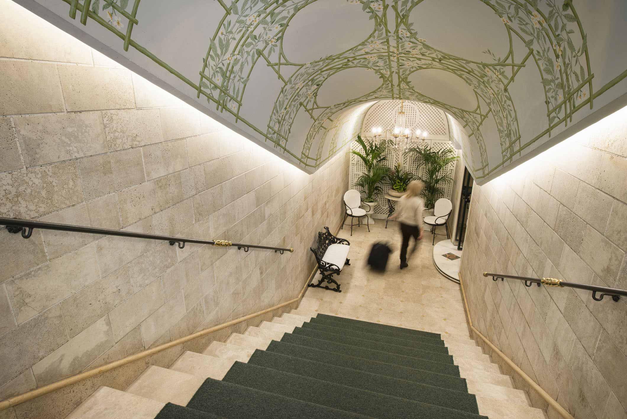 Fotografo per hotel a Roma – Atlante Garden #02