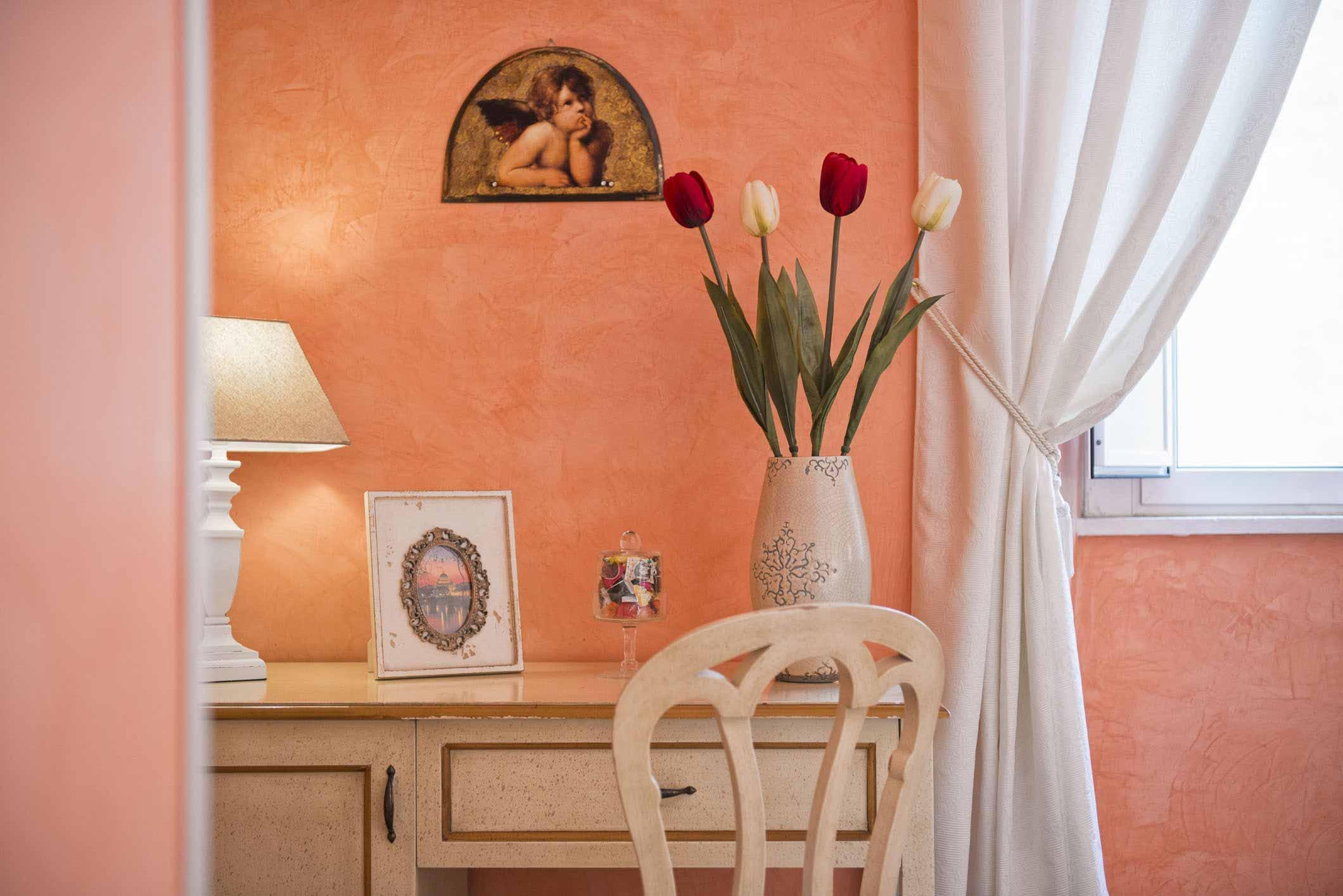 Fotografo a Roma per affittacamere – Navona Tower Relais #5