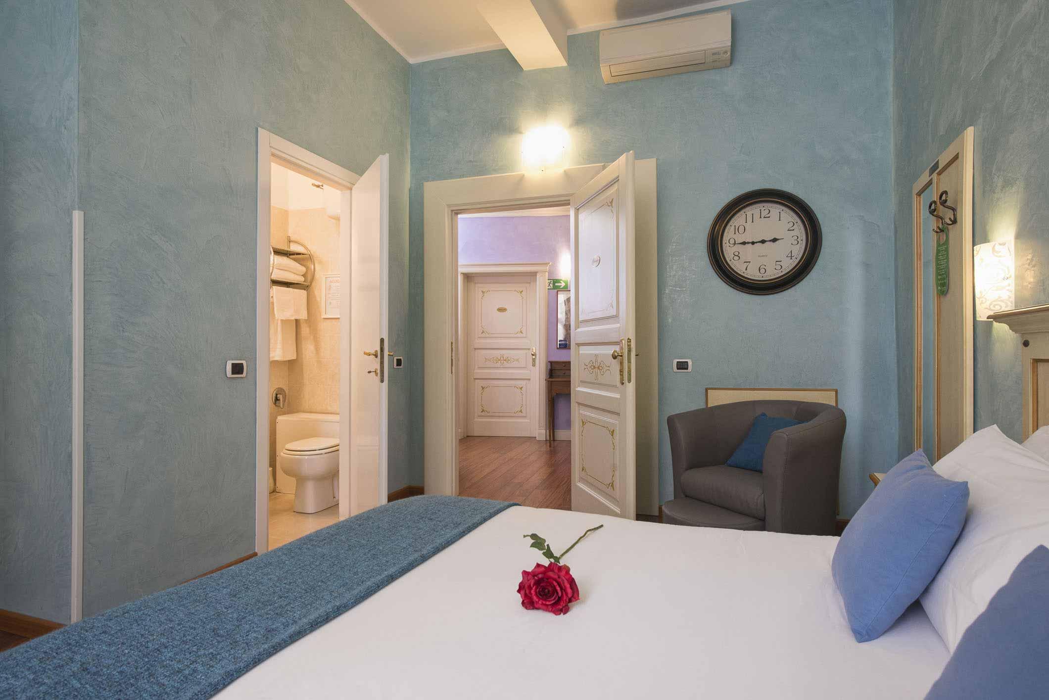 Fotografo a Roma per affittacamere – Navona Tower Relais #8
