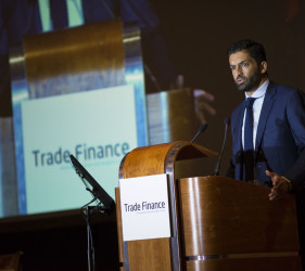 17th Global Export Finance Conference #04