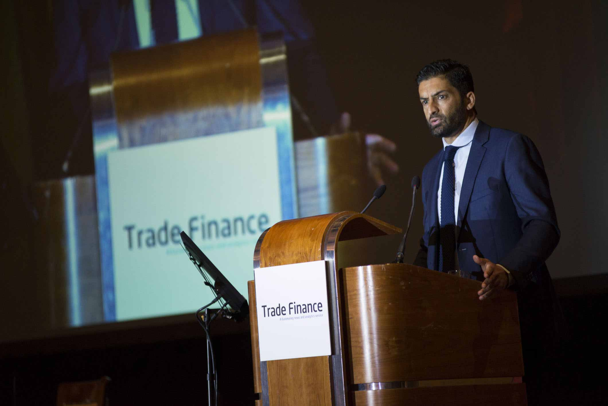 Conference Photographer in Rome – 17th Global Export Finance Conference #04