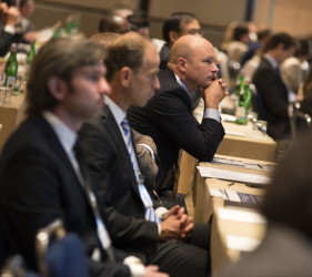 17th Global Export Finance Conference #05