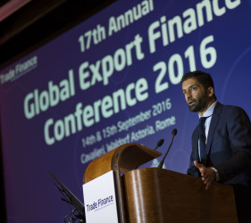 17th Global Export Finance Conference #10