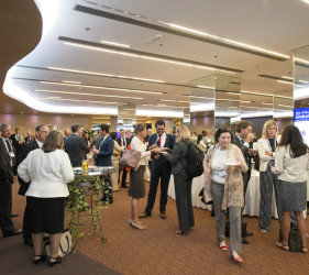 17th Global Export Finance Conference #16