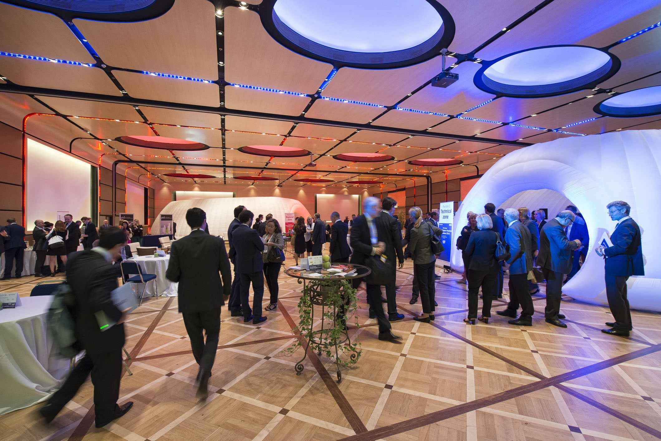 Conference Photographer in Rome – 17th Global Export Finance Conference #19