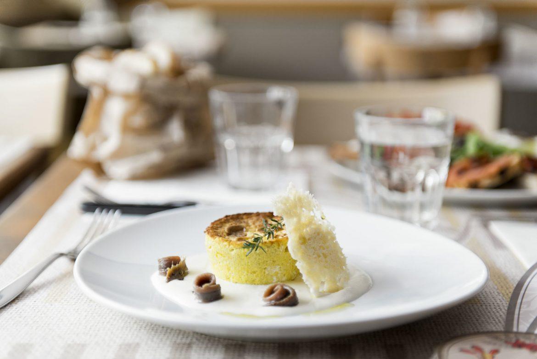 FOTOGRAFO FOOD ROMA #1