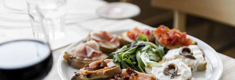 FOTOGRAFO FOOD ROMA #2