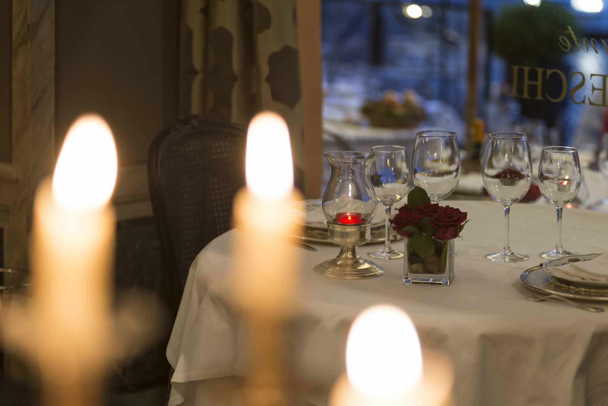 Fotografo per ristorante a Roma – Camponeschi #11