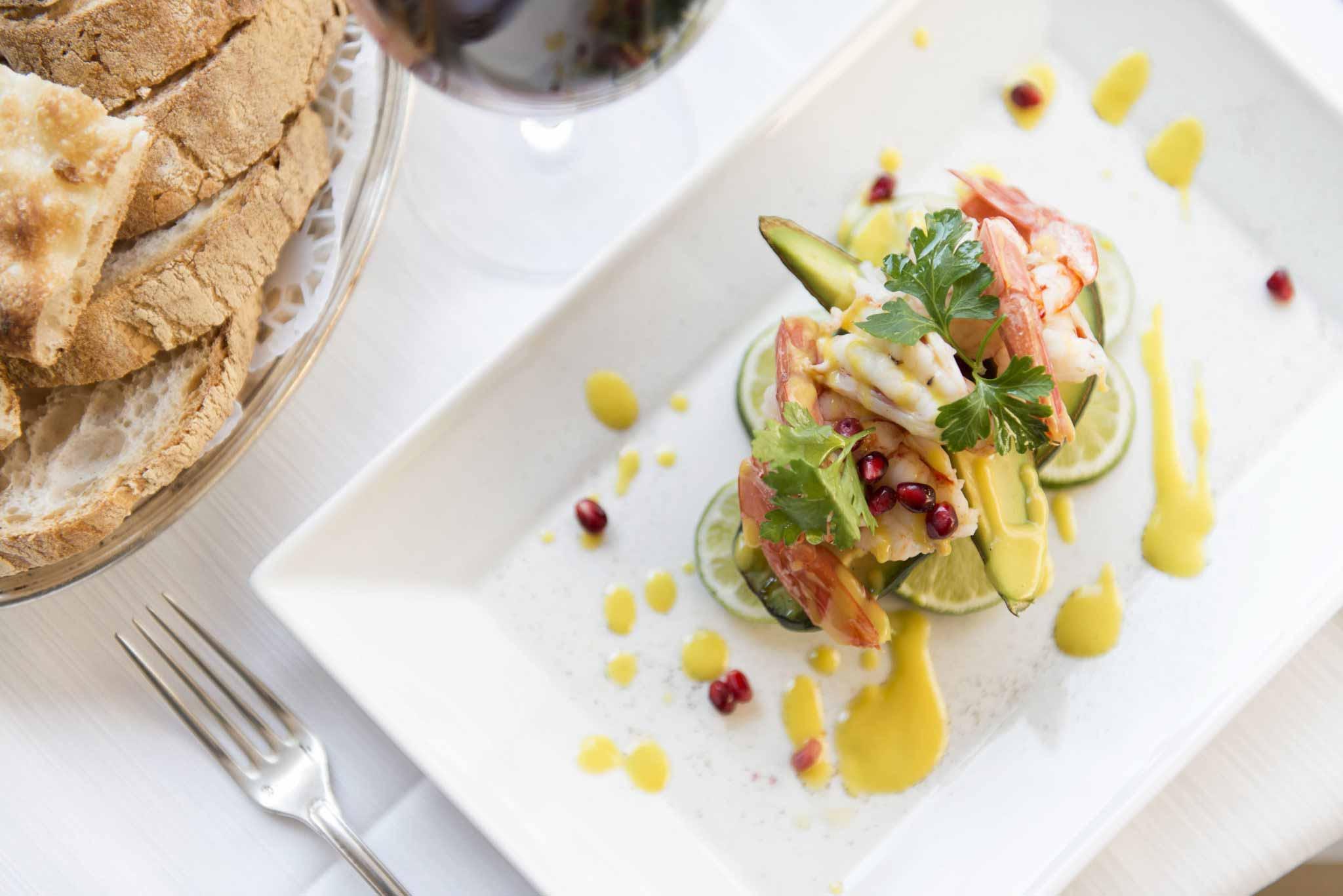 Fotografo per ristorante a Roma – Camponeschi #13