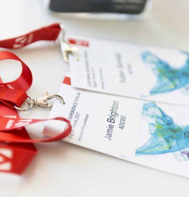 Adobe Customer Experience Forum #1