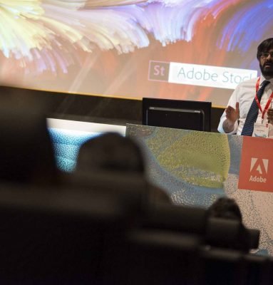 Adobe Customer Experience Forum #4