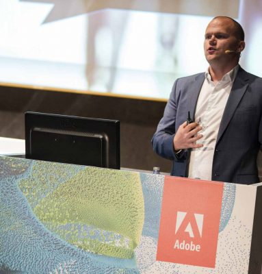 Adobe Customer Experience Forum #8