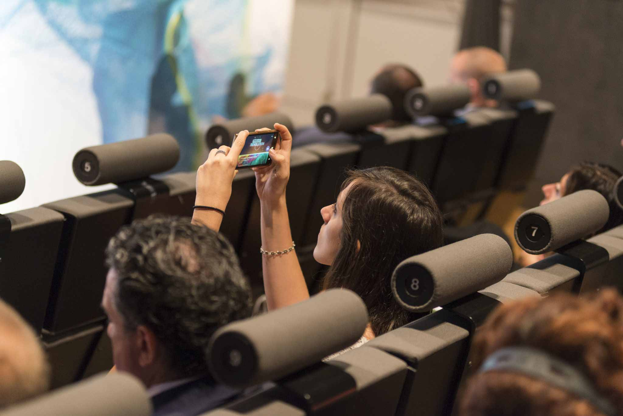 Fotografo per Conferenze a Roma – Adobe Customer Experience Forum #9