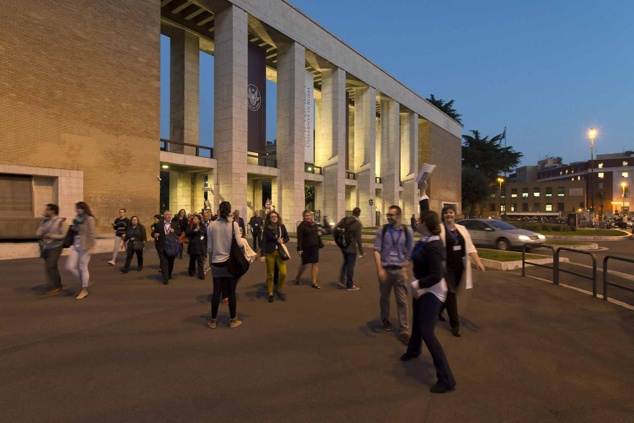 Erasmus contact seminar with Southern Mediterranean countries #19