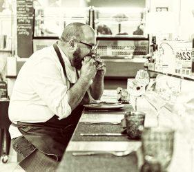 Fotografo food a Roma - Hobo #8