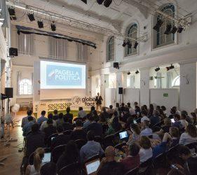Conferenza Global Fact Roma Fotografo 03