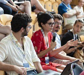 Conferenza Global Fact Roma Fotografo 11