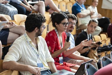 Conferenza Global Fact Roma Fotografo 11