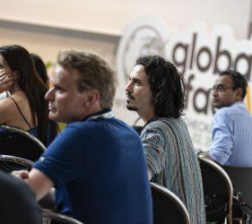 Conferenza Global Fact Roma Fotografo 13
