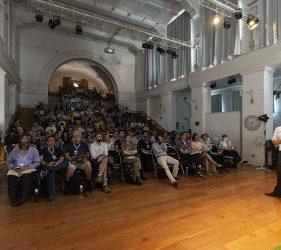 Conferenza Global Fact Roma Fotografo 15
