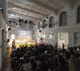 Conferenza Global Fact Roma Fotografo 16