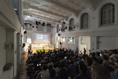 Conferenza Global Fact Roma Fotografo 16