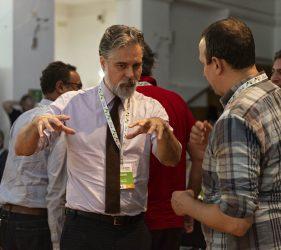 Conferenza Global Fact Roma Fotografo 19