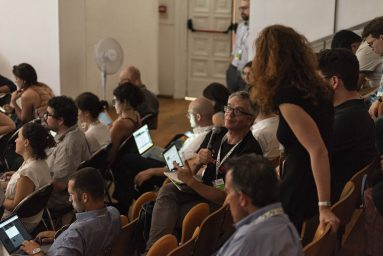 Conferenza Global Fact Roma Fotografo 26