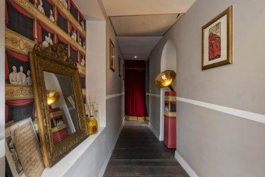 Le Suite del Barone Roma 16
