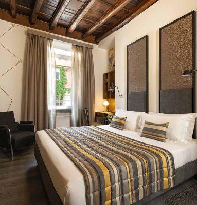 Maison Evelina a Roma #1