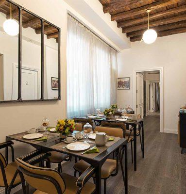 Maison Evelina a Roma #8