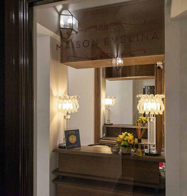 Maison Evelina a Roma #9