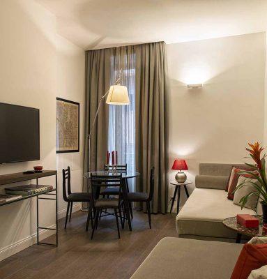 Maison Evelina a Roma #10